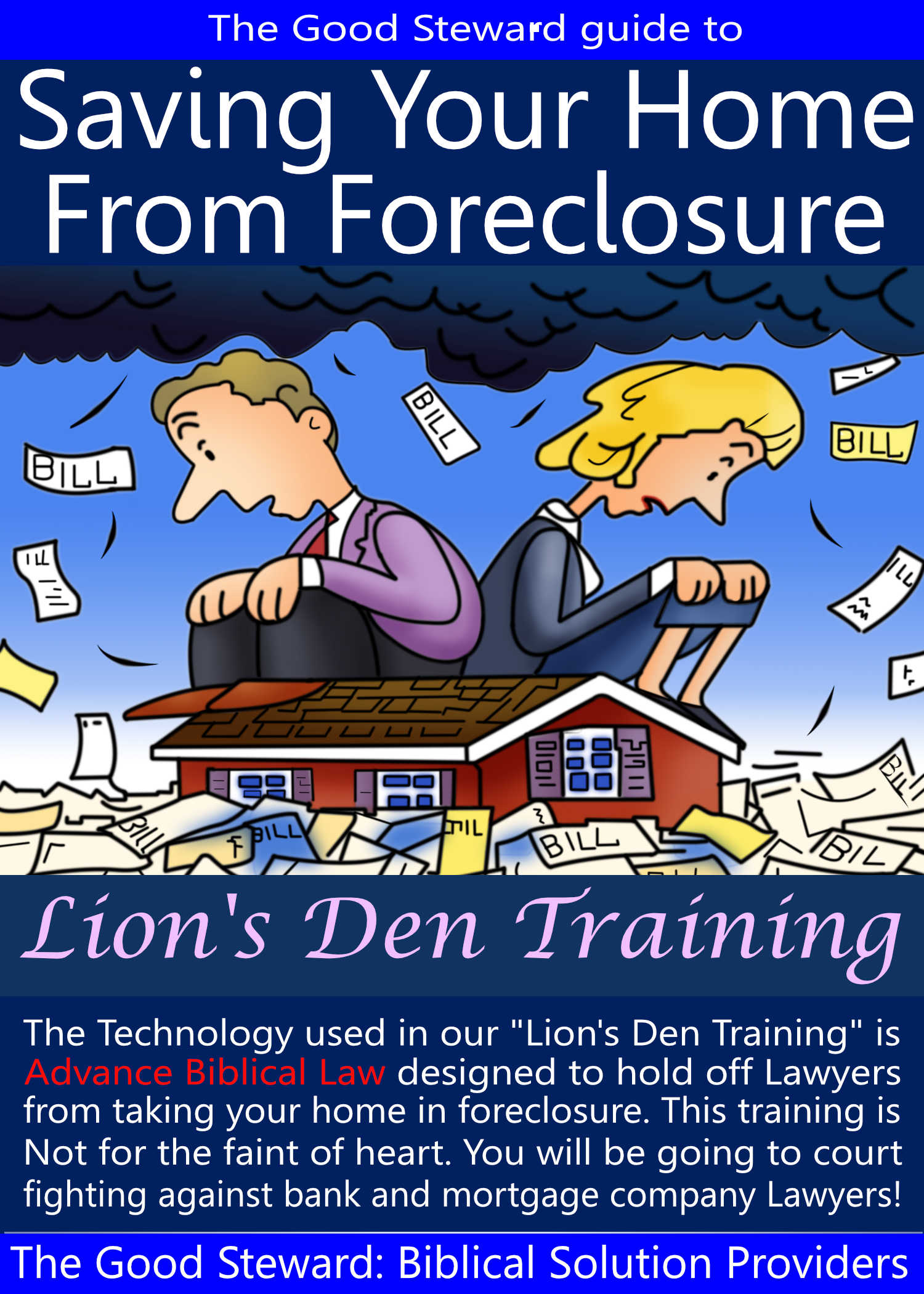 Save Home From Foreclosure